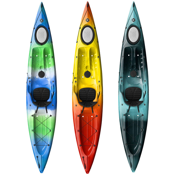 Perception Triumph 13 SOT Kayak