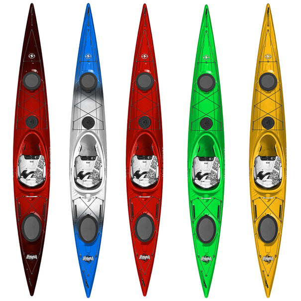 Wave Sport Hydra Kayak - CORE Outfitting