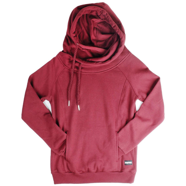Dewerstone Womens Winter Cherry Hoody