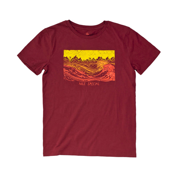 Palm Nile Special T-Shirt