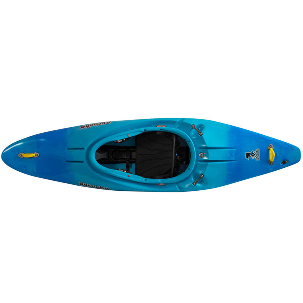 Pyranha Z.One Kayak (Connect Outfitting)