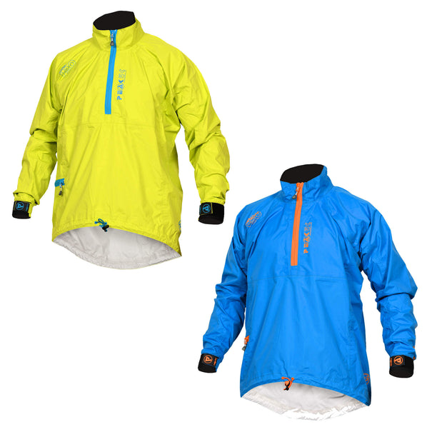 Peak UK Marathon H2O Jacket
