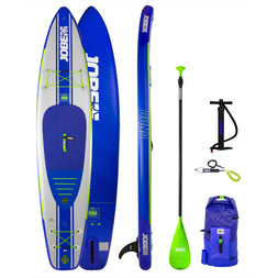 Jobe Duna (2019) 11.6 Inflatable Paddle Board Package