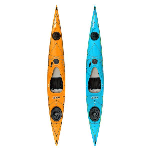 P&H Virgo Sea Kayak - Corelite X