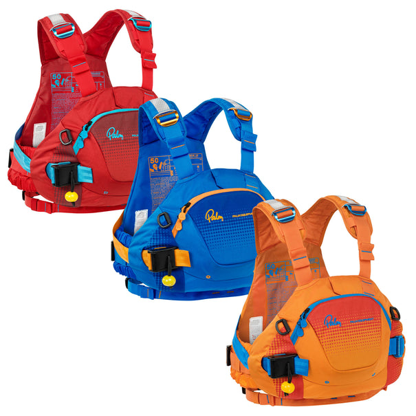 Palm FXr Whitewater Buoyancy Aid