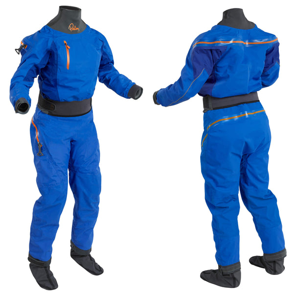 Palm Atom Whitewater Drysuit - Women's Fit