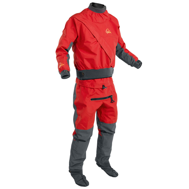 Palm Cascade Mens Drysuit