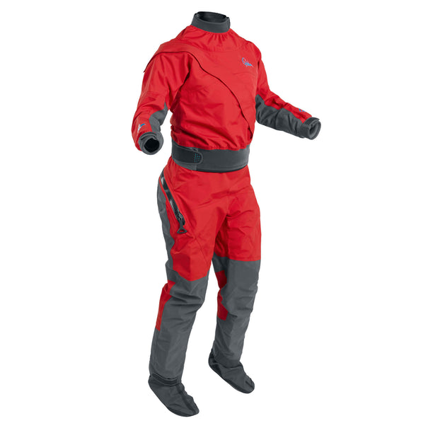 Palm Cascade Womens Whitewater Drysuit