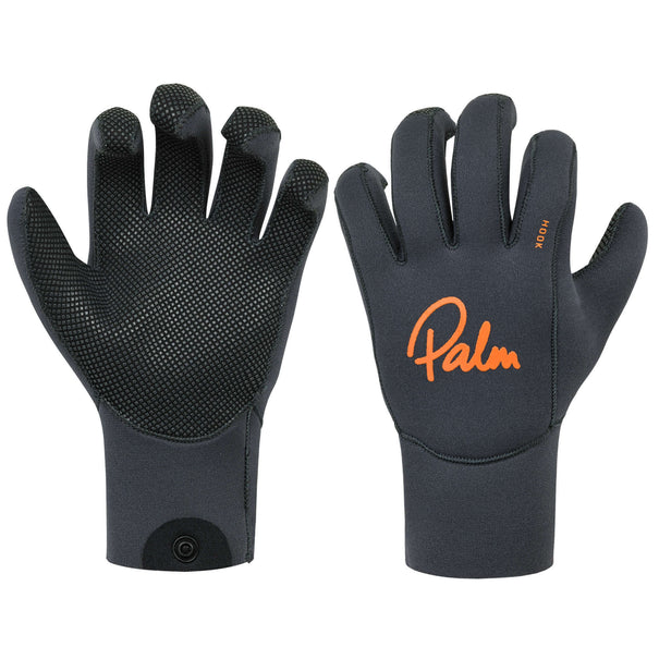Palm Hook Gloves 2020