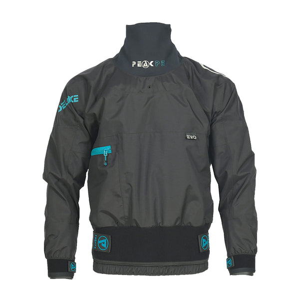 Peak UK Deluxe Jacket x3