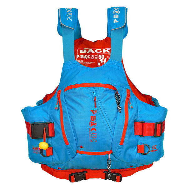 Peak UK River Guide Whitewater Buoyancy Aid