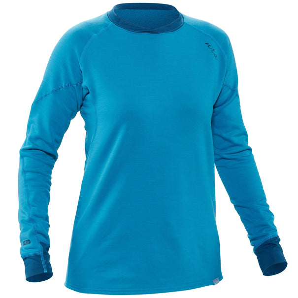 NRS Women's H2Core Expedition Weight Shirt