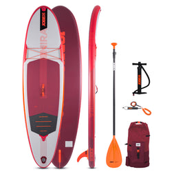 Jobe Aero Mira SUP Board 10.0 Package