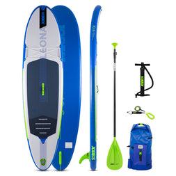 Jobe Aero Leona SUP Board 10.6 Package