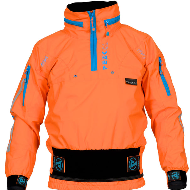 Peak UK Adventure Double Jacket - 2021