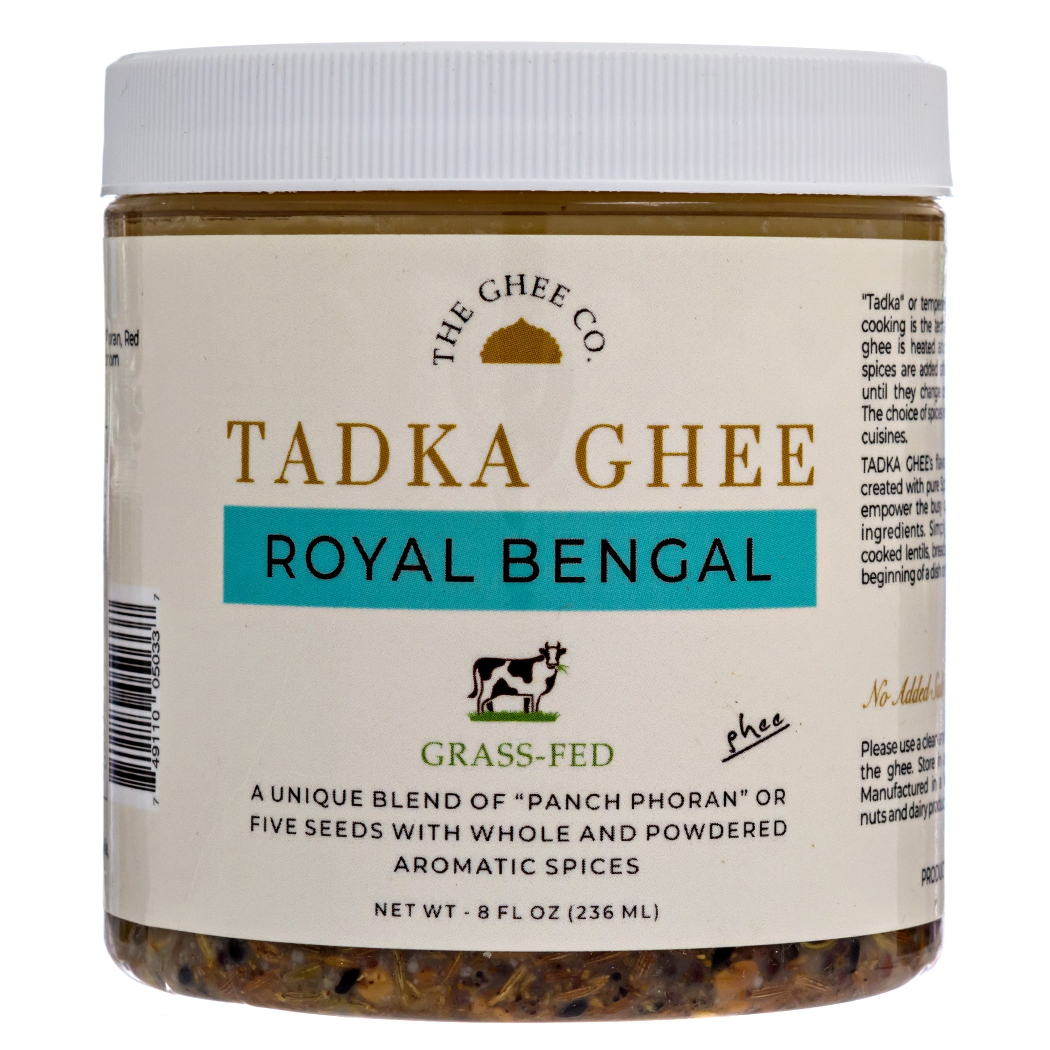 Tadka Ghee - Royal Bengal