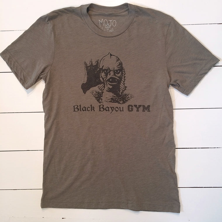 Black Bayou Gym