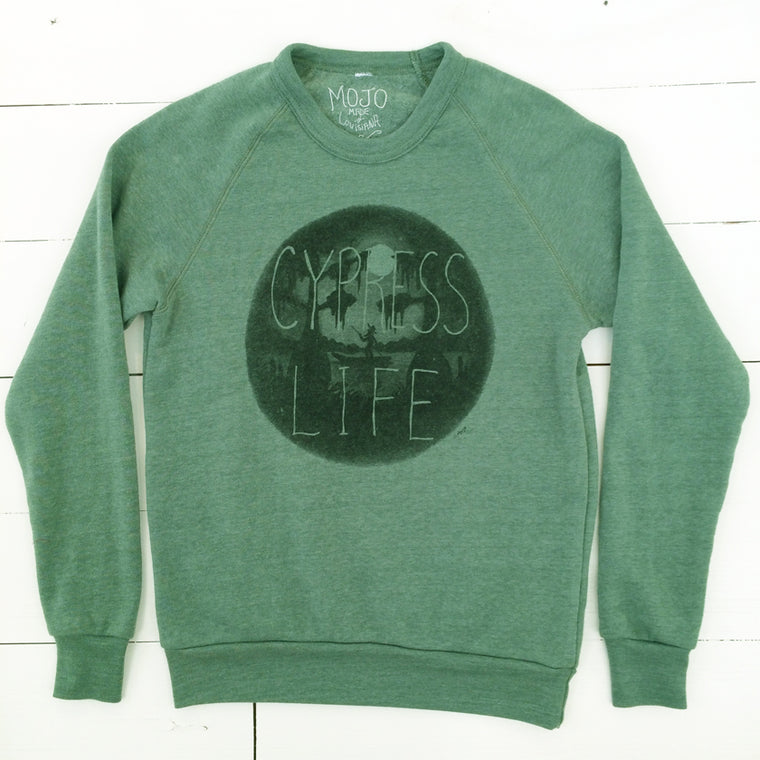 Cypress Life Sweat