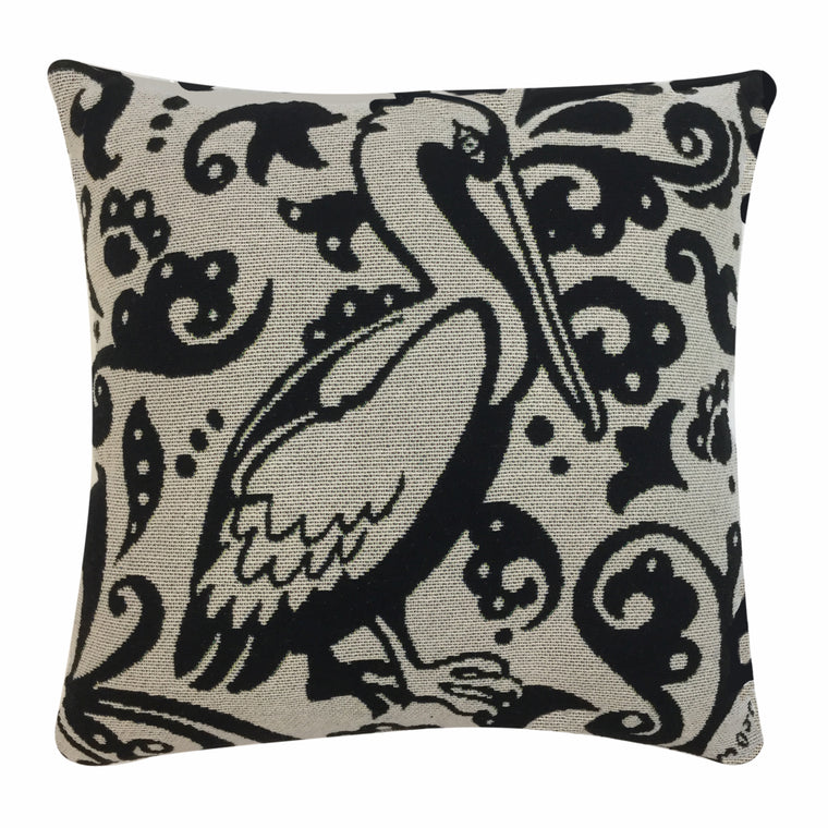 Pelican Pillow Cover