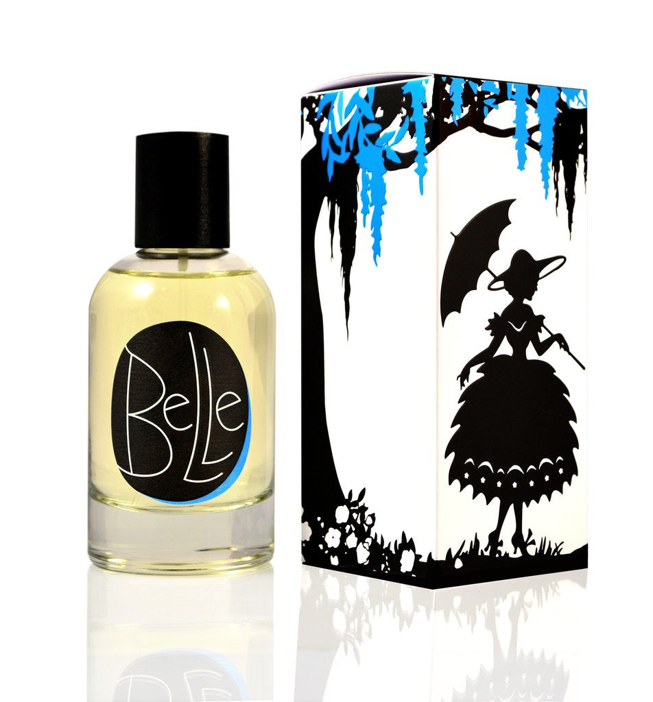Belle Fragrance 100ml