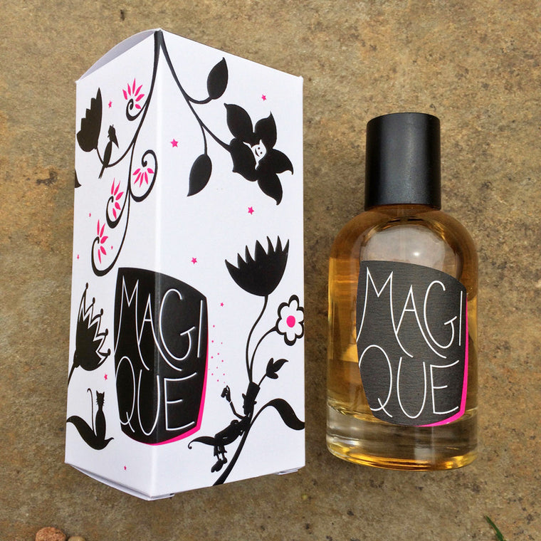 Magique Fragrance 100ml *****SOLD OUT*****