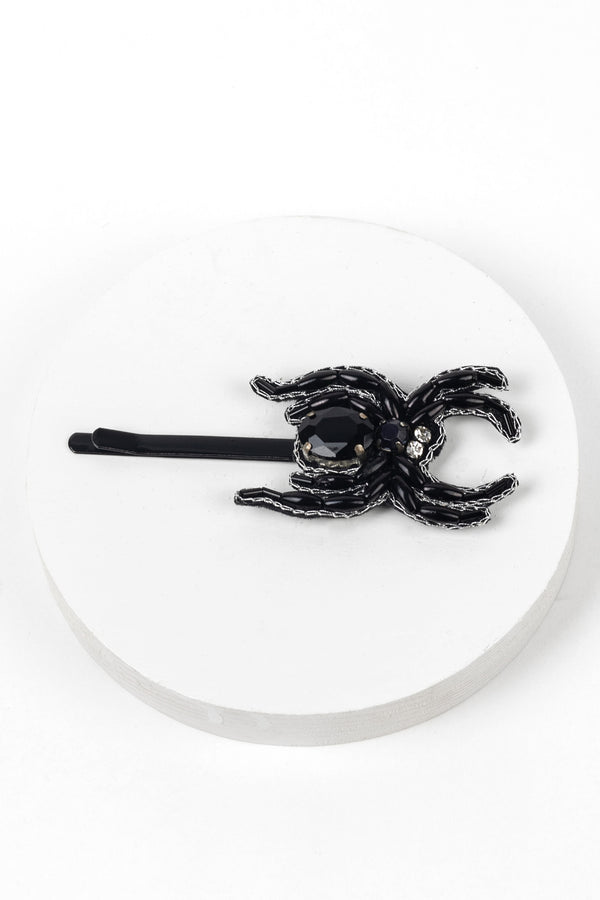 Spider Hair Pin