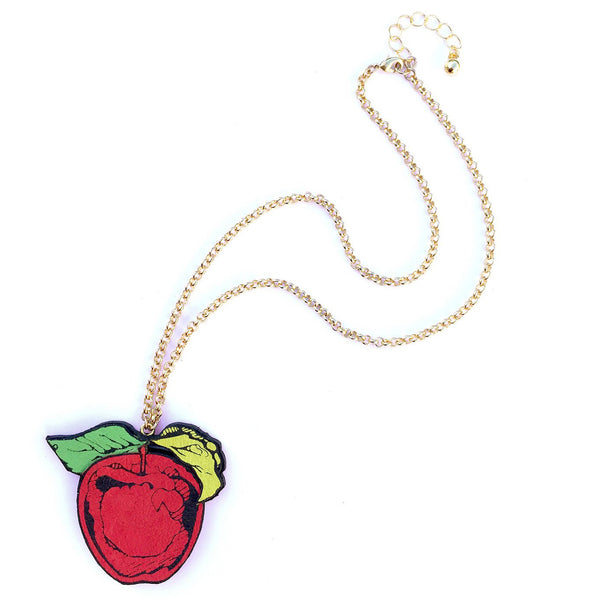 Rosita Bonita Apple Pendant