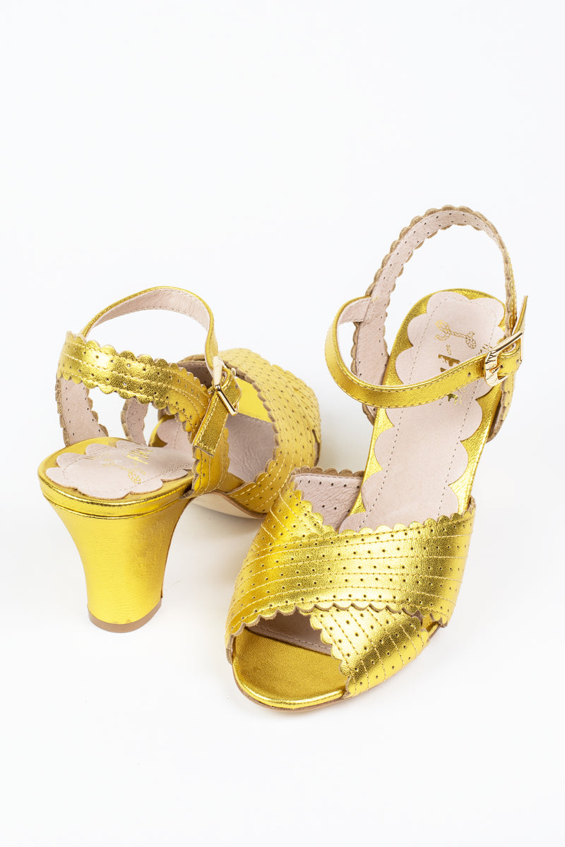 Miss L Fire Beatriz Heels