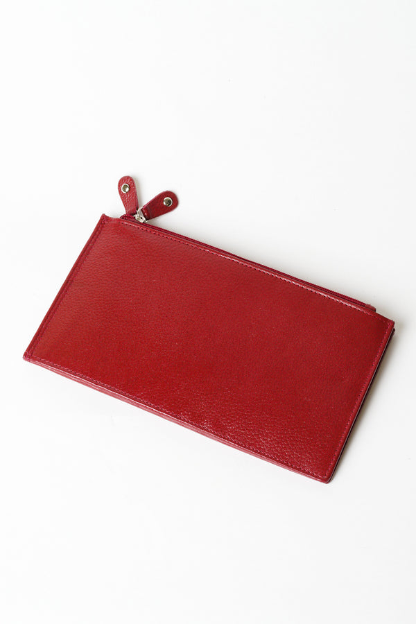 Miranda Snap Clutch Wallet