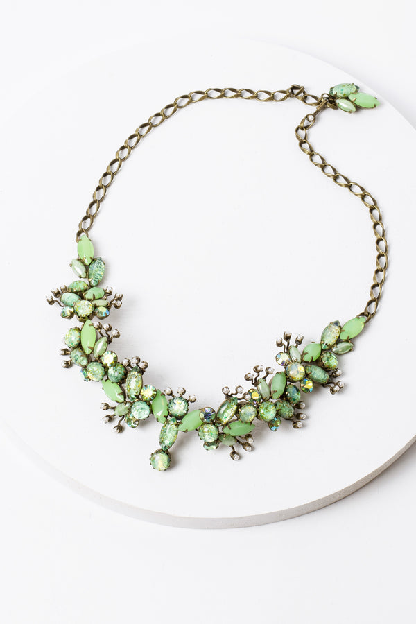 De Luxe Confetti Necklace