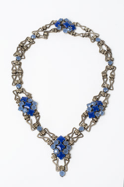 De Luxe Empire Necklace