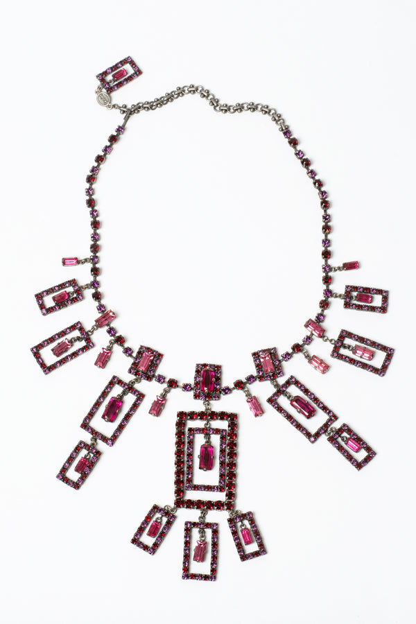 De Luxe Composition Necklace