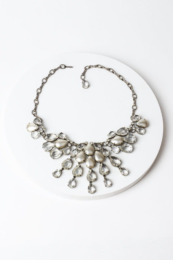 De Luxe Dutchess Necklace