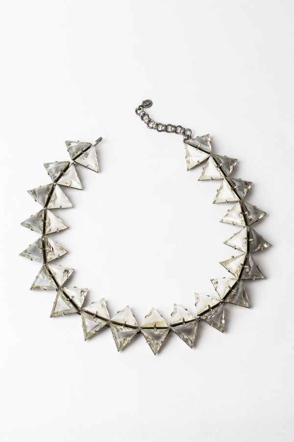 De Luxe Kaleidoscope Necklace