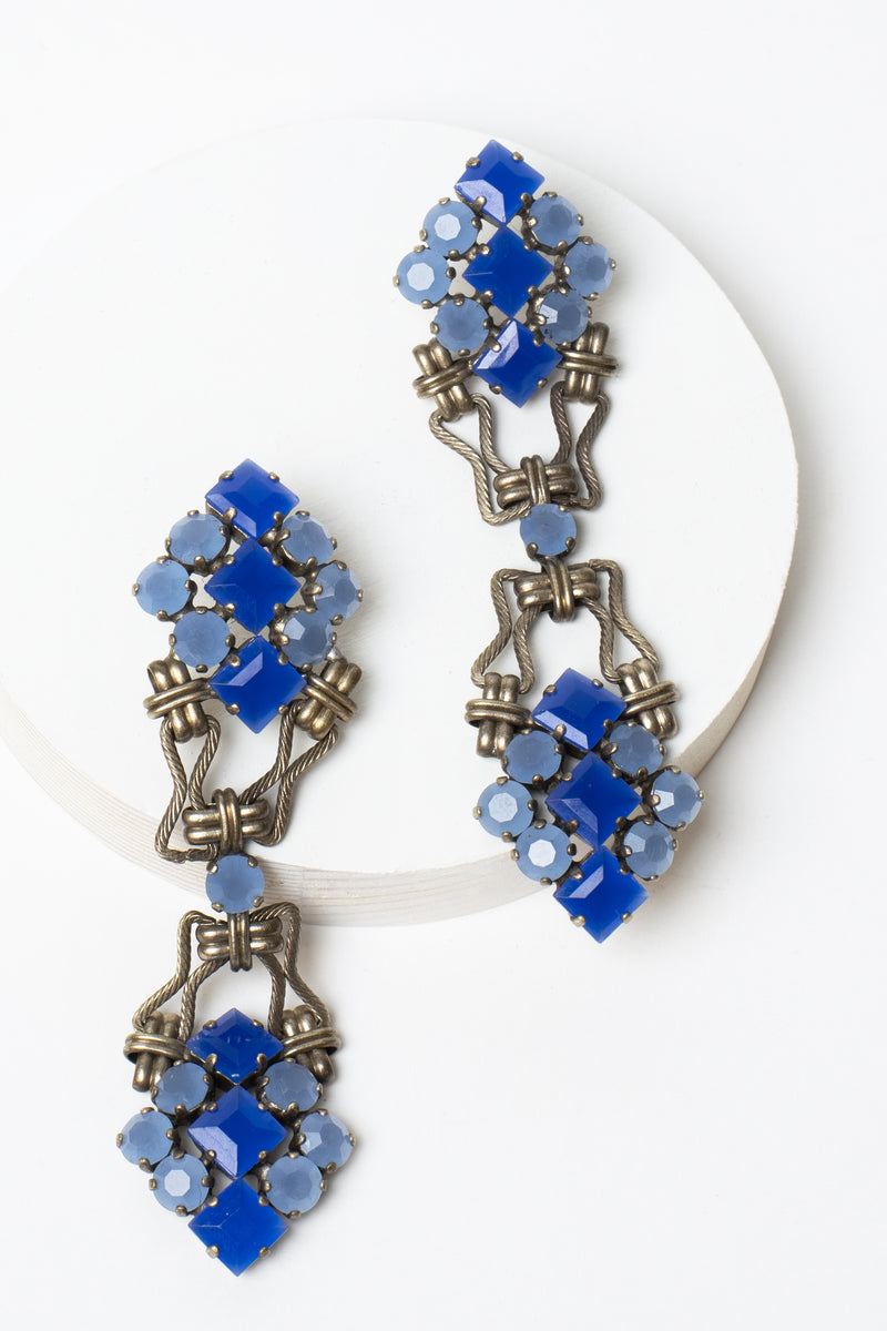 De Luxe Empire Earrings