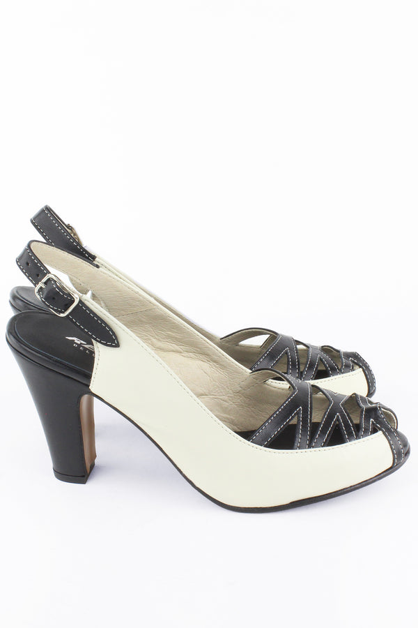 Re-Mix Highline Heels