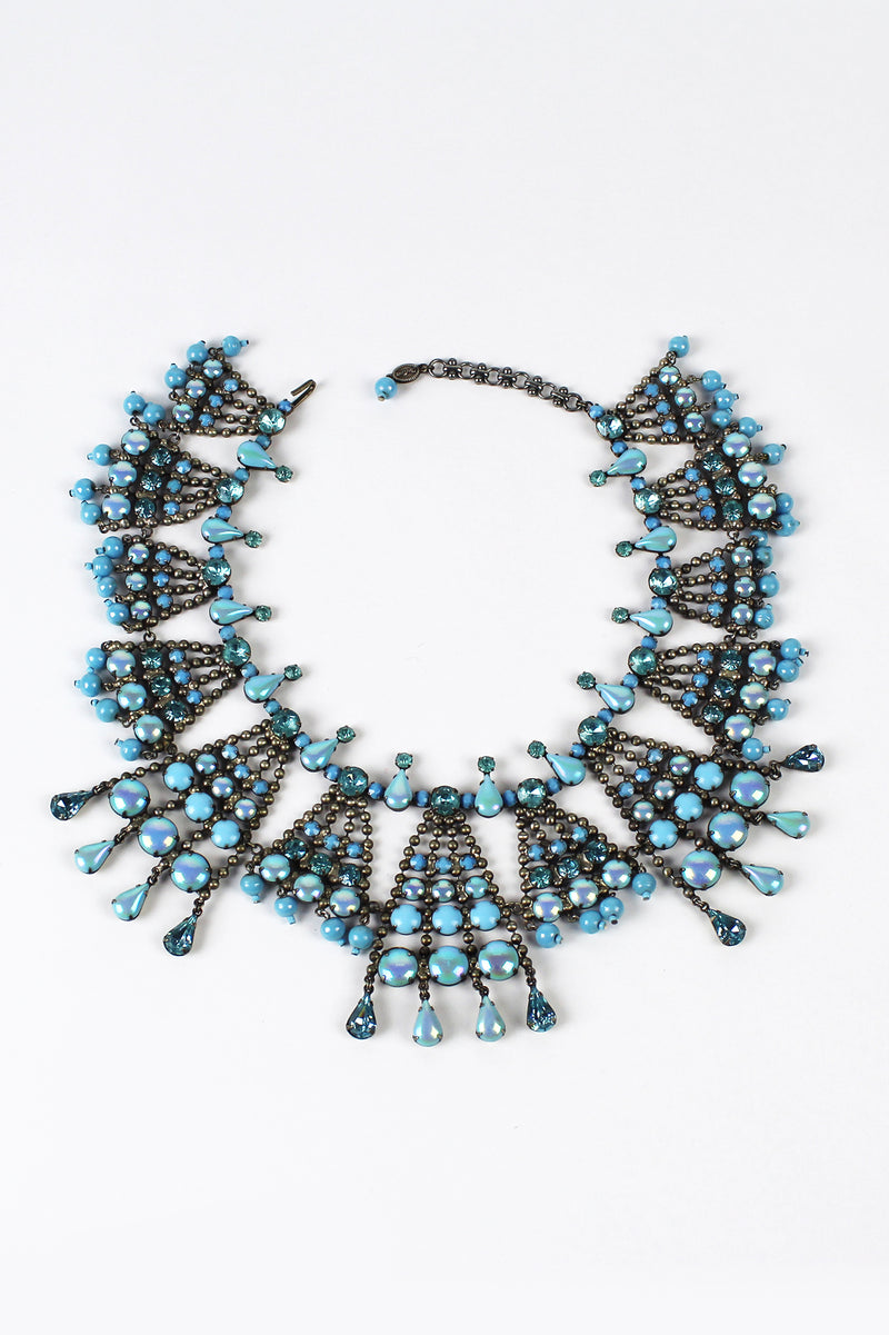 De Luxe Egyptian Collar Necklace
