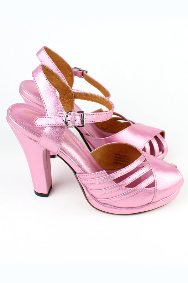 Exclusive! Re-Mix Rhonda 3 Heels