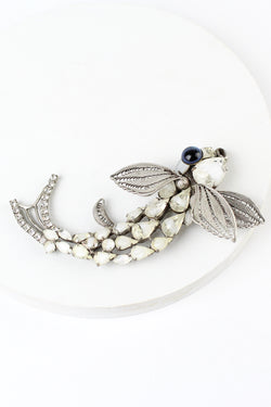 De Luxe Fish Pin