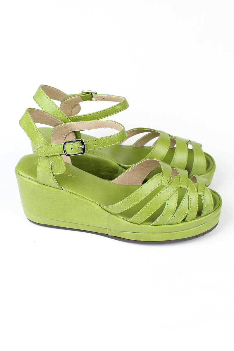 Exclusive! Re-Mix Vana 2 Wedge