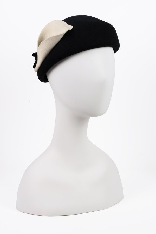 Lily Cocktail Hat