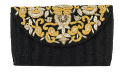 RD Beaded Clutch