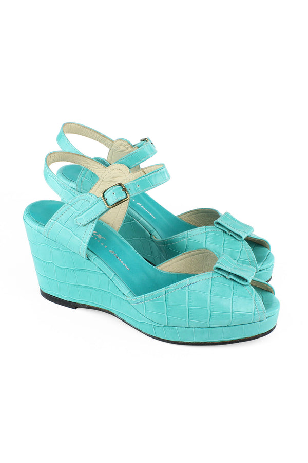 Re-Mix Paseo Wedge