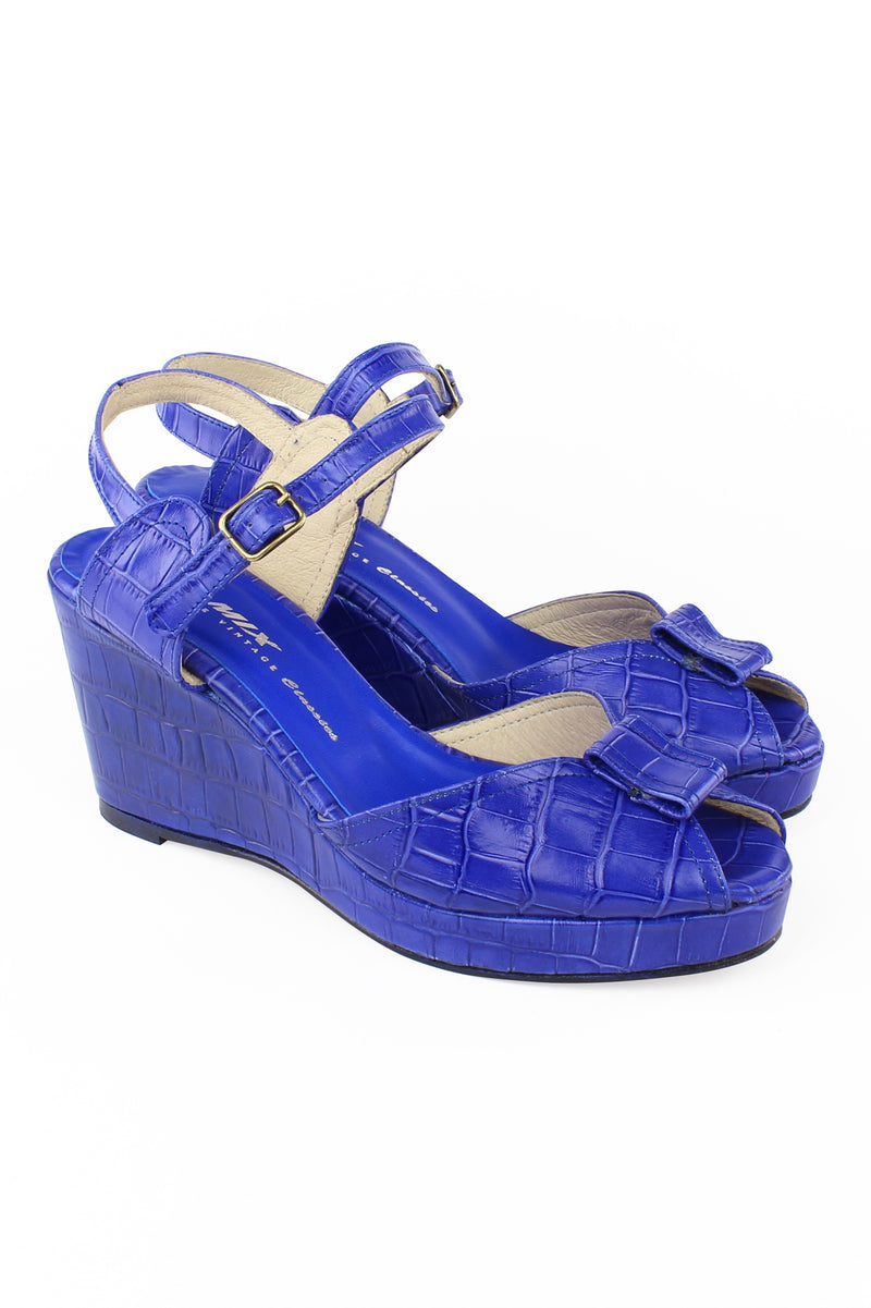 Re-Mix Paseo Wedges