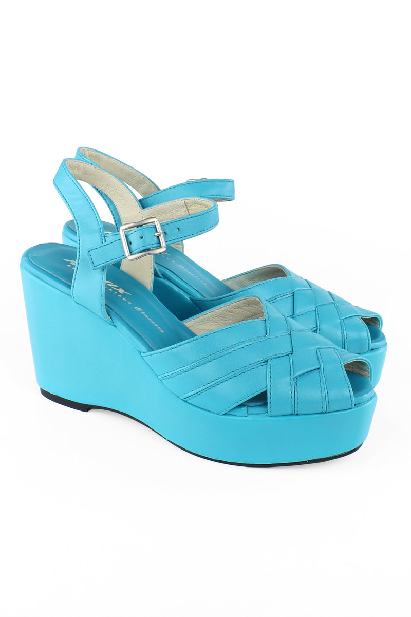 Re-Mix Lido Wedges