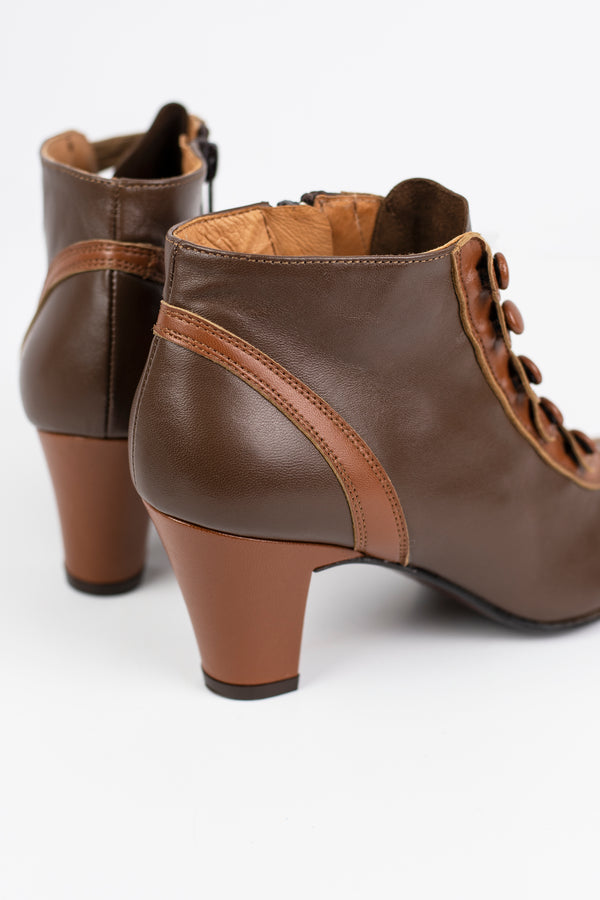 Re-Mix Cassie Booties