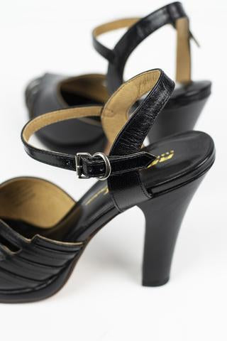 Re-Mix Rhonda Heels
