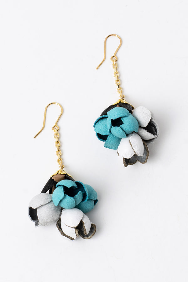 Rosita Bonita Jungle Blossom Earrings
