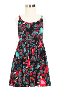 Annie Dress - Sacred Hearts