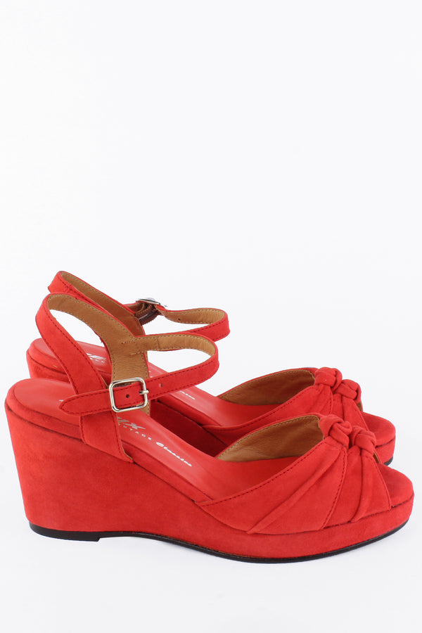 Re-Mix Tivoli Wedges